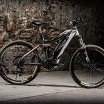 Haibike SDURO e-Bikes
