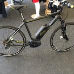BH e-motion e-Bikes
