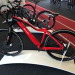 BH e-motion e-Bikes 2015