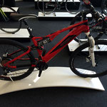 e-Moutainbikes von BH e-motion