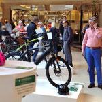 Stromer e-Bike KÖ Galerie Düsseldorf