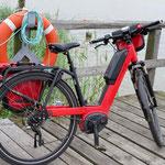 Ostseeküstenradweg: Mit dem e-Bike von Flensburg nach Stralsund