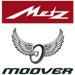Metz Moover Logo
