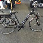 BH e-motion e-Bikes neue Serie 2015