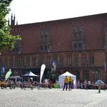 Hannover elektrisiert Event