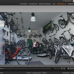 e-motion Premium-Shop Düsseldorf NORD im Fernsehen