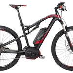 e-Bikes von BH e-motion