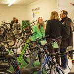 Neueröffnung e-motion e-Bike Welt Stuttgart