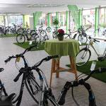 e-Bikes in Kleve