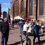 Altstadt elektrisiert 2013 Hannover Pedelecs