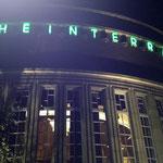 Nacht der Wissenschaft 2013 Düsseldorf Rheinterassen