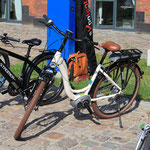 e-Bike von blueLABEL