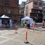 eBike Test Parcours Hannover