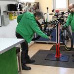 e-Bike Leasing Service