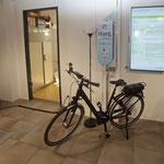 e-Bike von e-motion