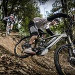 Haibike 2015 Sduro MTB e-Bike