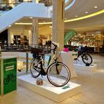 Blue Label e-Bike KÖ Galerie Düsseldorf