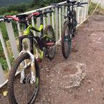 Vergleich Bosch Performance Line vs. Yamaha e-Bike Antrieb
