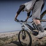 Haibike 2015 Sduro e-Bikes