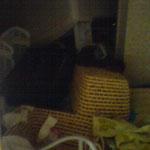砂子自宅 洗濯機