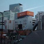 3/28 5:30 仙台駅