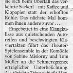 Kleine Zeitung, 8. Dezember 2016