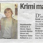 Grazer Woche, September 2010