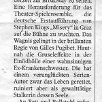 Kleine Zeitung, 20. Oktober 2016
