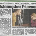 Kronen Zeitung, 28. Oktober 2016