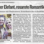 Kleine Zeitung, 8. April 2016