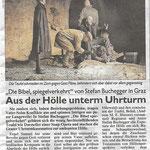 Kronen Zeitung, Jänner 2013