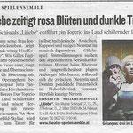 Kleine Zeitung, 8. Februar 2016
