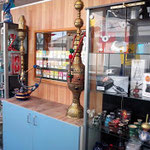 Shishatabak und E-Liquids