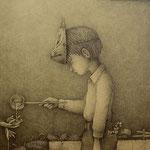 untitled (鉛筆)