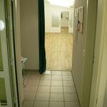 Eingangsbereich mit Blick auf den großen Gruppenraum