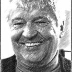 Dieter Schraml, Gründer der Grenzlandschreiber