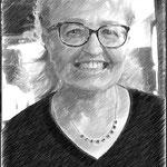 Marianne Stangl Mitglied der Grenzlandschreiber seit April 2016