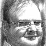 Florian Mattes Mitglied der Grenzlandschreiber seit Oktober 2015