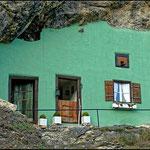 Kallmünz ( Haus ohne Dach )