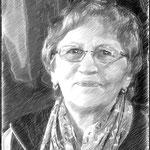 Anna – Elisabeth Gleißner Mitglied der Grenzlandschreiber seit April 2016