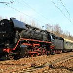 44 2546 und 65 1049 in Klingnberg-Colmnitz