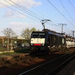 189 200 mit Autogz in Dresden-Cotta