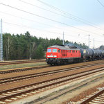 232 461 mit Kesselzug aus Cunnersdorf