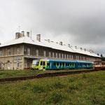 845 001 in Moldau