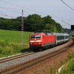 120 152 mit EC bei Böhla
