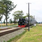99 1781 bei Putbus