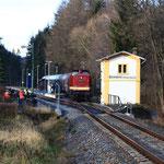 112 331 beim Wassernehmen in Bärenstein