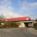 611 544 in Niederau nach Freiberg