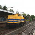 V100 in Frankenberg