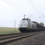 293.01 und 293.02 auf der Rückfahrt nach Dresden kurz vor Einfahrtsingnal DKC
